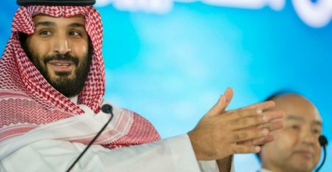 Saudi Arabia arrests princes, ex-ministers: report