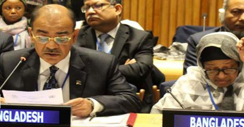 BD expects as per agreement Myanmar will take back Rohingyas (Video)