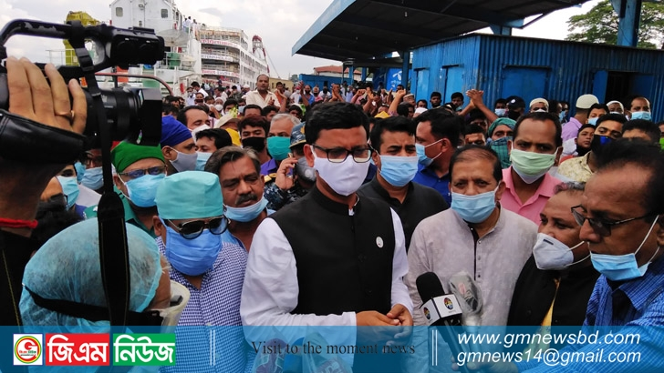 Passengers safety on waterways will be ensured: State Minister